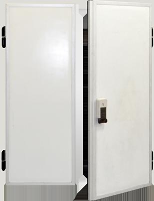Двери дляхолодильной камеры Полаир, Ариада, Polair, Север, ПрофХолод, Astra, Продмаш