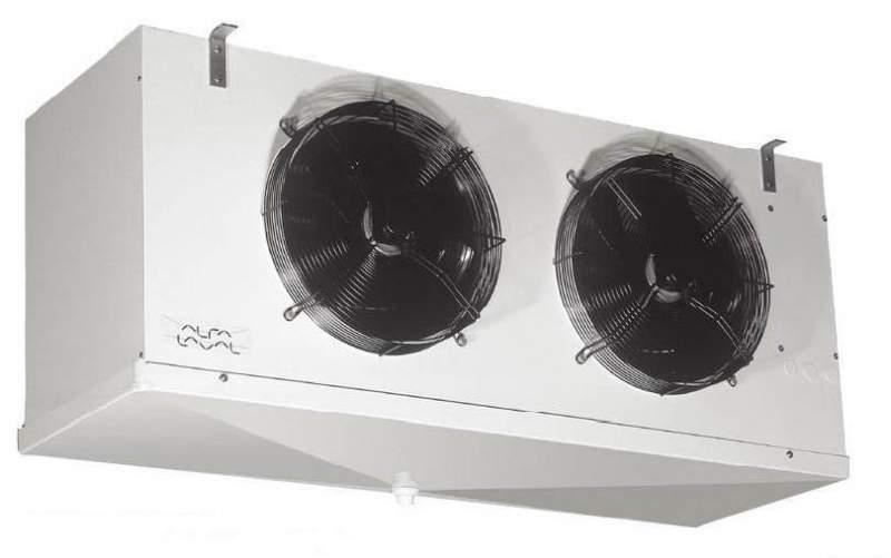 Кожухотрубный конденсатор Alfa Laval CDEW-470 T Уссурийск